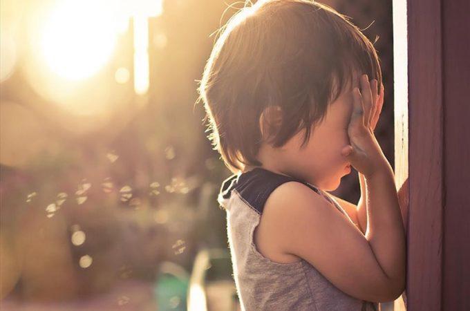 Những hình ảnh em bé trai dễ thương nhất Việt Nam