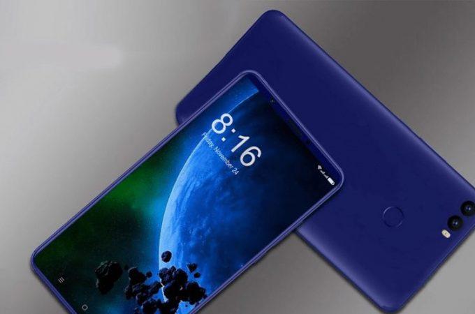 Xiaomi chính thức tiết lộ thời điểm ra mắt Mi Max 3 của CEO LEI JUN