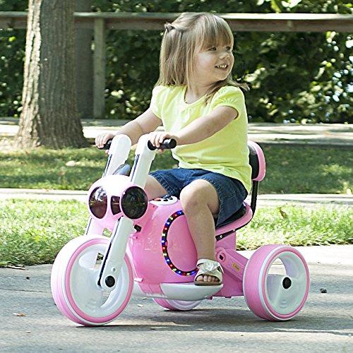 Lợi ích của xe moto điện trẻ em và cách chơi an toàn 2