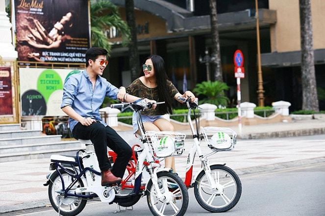 Xe đạp điện chạy được bao nhiêu km?