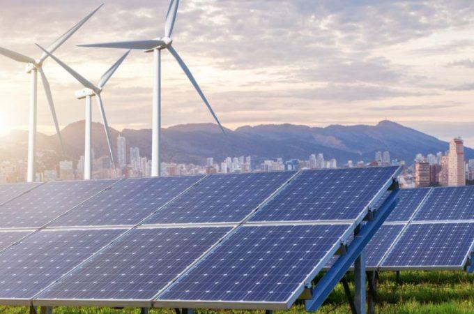Mua tấm pin năng lượng mặt trời ở đâu?