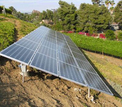 Hệ thống năng lượng điện mặt trời giá bao nhiêu?