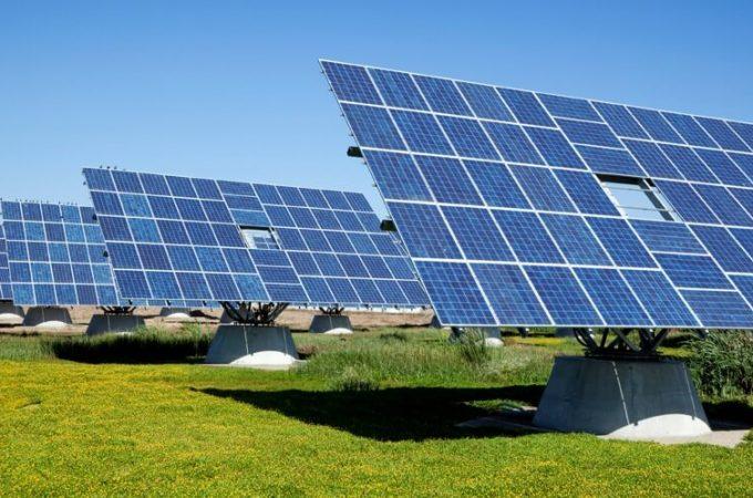 Pin dự trữ năng lượng mặt trời: cách pin mặt trời hoạt động