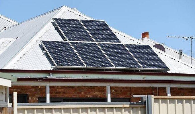 5 cấu hình lắp đặt năng lượng mặt trời