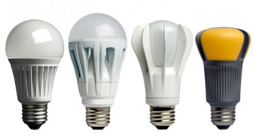 Các loại đèn Led