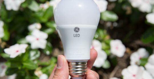 Bóng đèn led tiết kiệm như thế nào