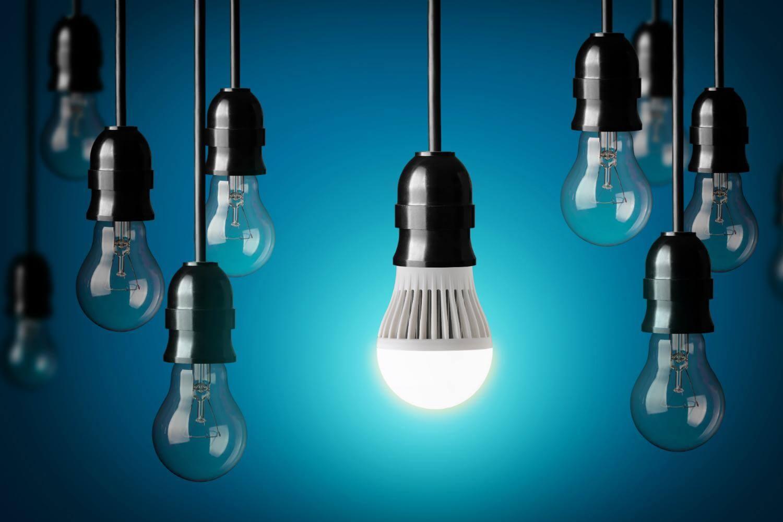 Đèn led tiết kiệm thế nào