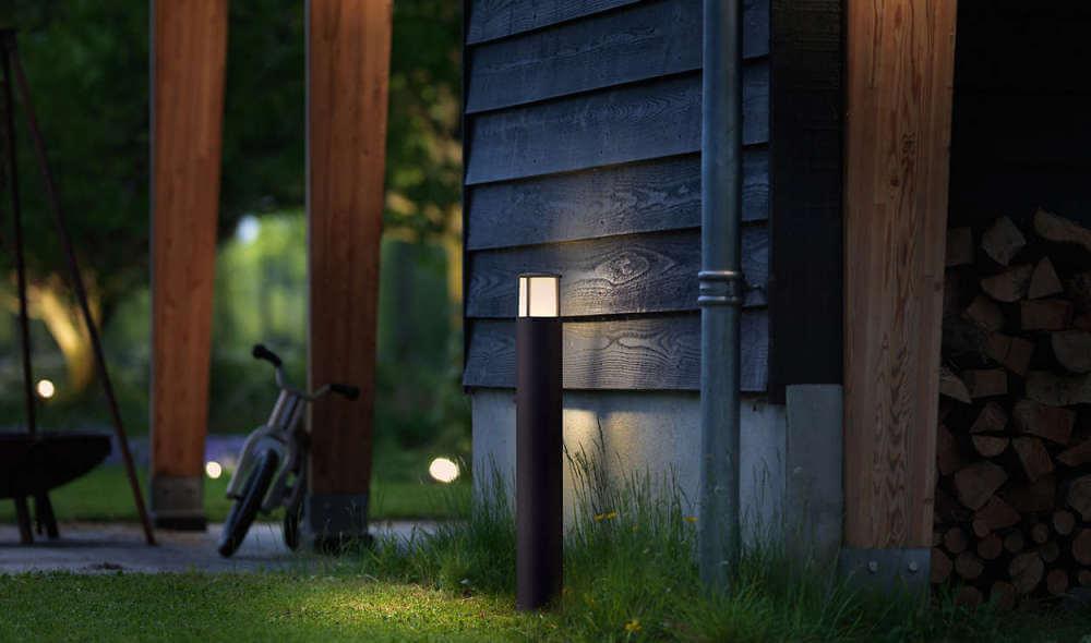 Lời khuyên để đèn năng lượng tăng tuổi thọ