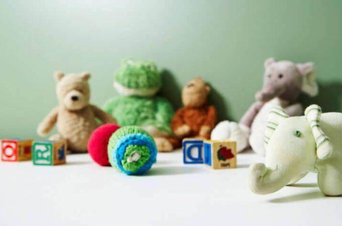 Cách lựa chọn đồ chơi giúp trẻ phát triển não bộ